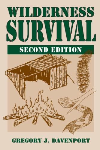 9780811732925: Wilderness Survival