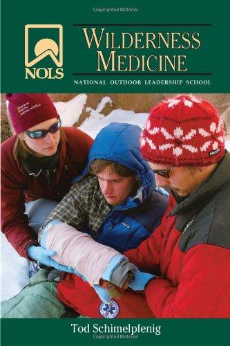 9780811733069: NOLS Wilderness Medicine