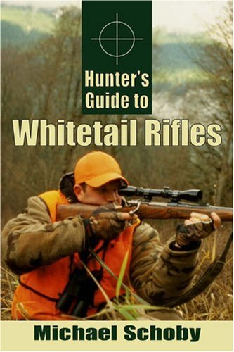 9780811733595: Hunters Guide to Whitetail Rifles