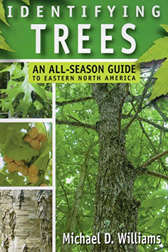 9780811733601: Williams, M: Identifying Trees: An All-Season Guide to the Eastern United States