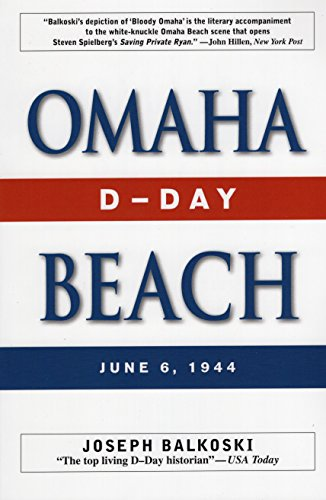 9780811733762: Omaha Beach: D-Day, June 6, 1944