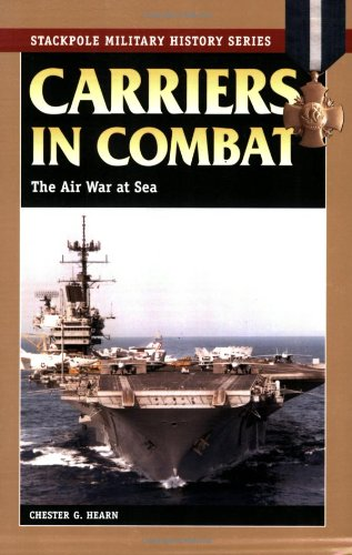 9780811733984: Carriers in Combat: The Air War at Sea (Stackpole Military History Series)