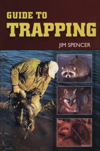 9780811734172: Guide to Trapping