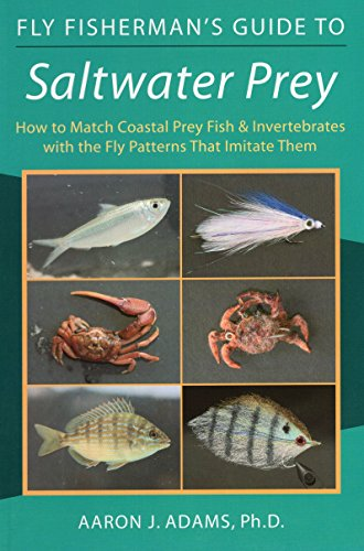9780811734608: Fly Fisherman's Guide to Saltwater Prey