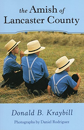 9780811734783: The Amish of Lancaster County