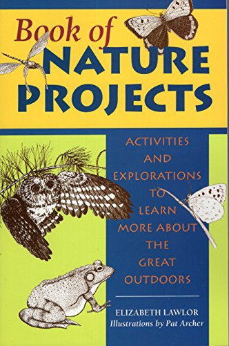 9780811734806: Book of Nature Projects