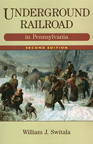 9780811735186: Underground Railroad in Pennsylvania, 2nd Edition (The Underground Railroad)