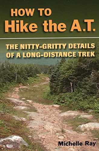 9780811735421: How to Hike the AT: The Nitty-Gritty of a Long-Distance Trek