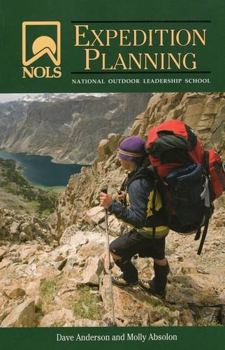 9780811735513: NOLS Expedition Planning (NOLS Library)