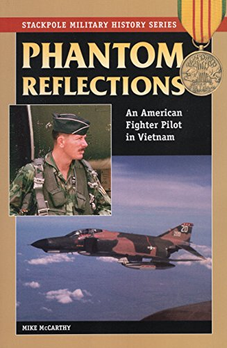 9780811735544: Phantom Reflections: An American Fighter Pilot in Vietnam (Stackpole Military History Series)
