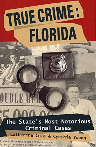 9780811736282: True Crime: Florida