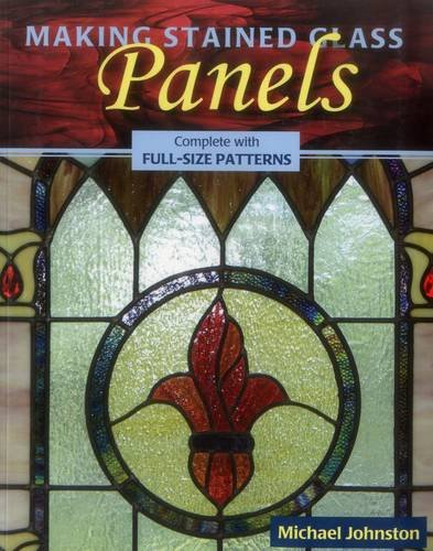 9780811736381: Making Stained Glass Panels