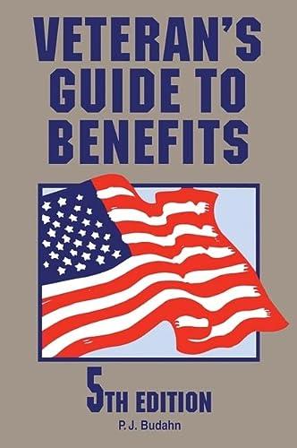 9780811736459: Veteran's Guide to Benefits