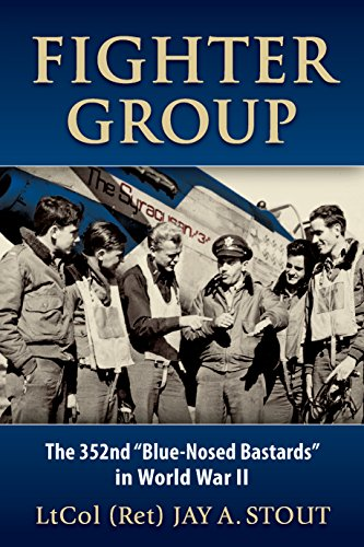 9780811736534: Fighter Group: The 352nd
