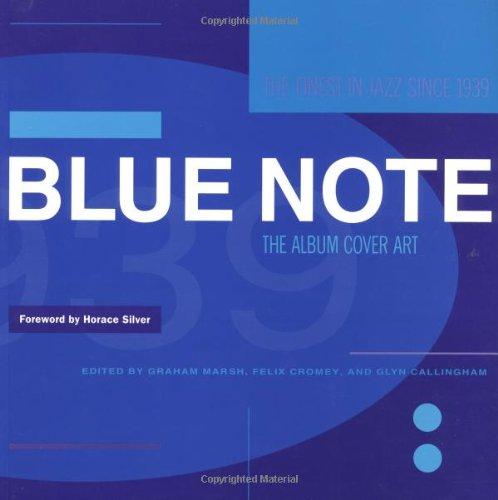 9780811800365: BLUE NOTE ALBUM COVER ART ING