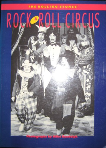 9780811800471: Rolling Stones' Rock and Roll Circus