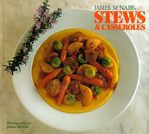 JAMES McNAIR'S STEWS & CASSEROLES