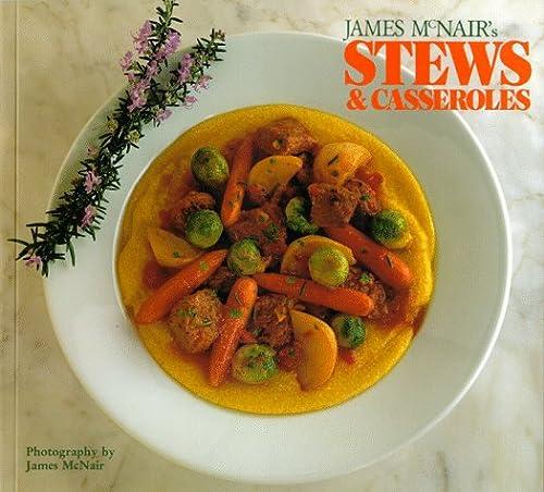 9780811800778: James McNair's Stews & Casseroles