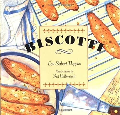 9780811800952: Biscotti