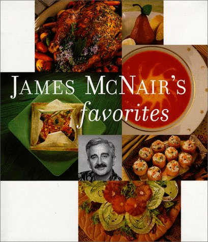 James McNair's Favorites (9780811801157) by James McNair