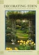 Decorating Eden: Elizabeth Wilkinson