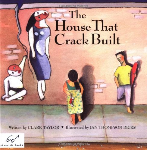 9780811801232: The House That Crack Built