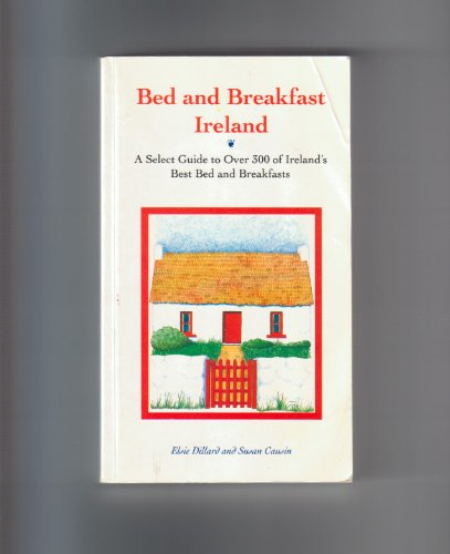 9780811801720: Bed & Breakfast in Ireland