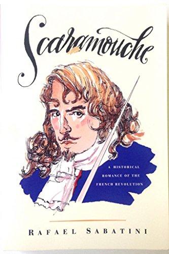Scaramouche (9780811801904) by Rafael Sabatini