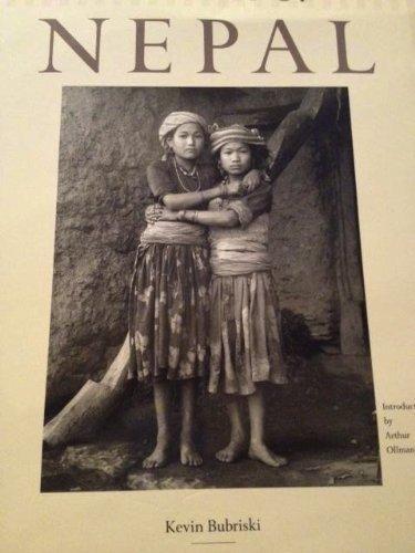 Portrait of Nepal: Bubriski, Kevin