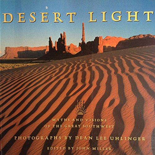 9780811802116: Desert Light