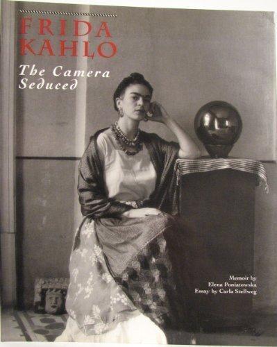 9780811802154: Frida Kahlo: The Camera Seduced