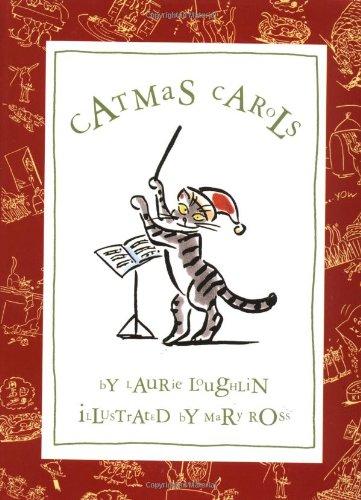 9780811802376: Catmas Carols