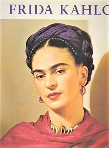 9780811802383: Frida Kahlo: The Camera Seduced