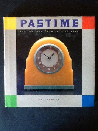 9780811802789: Pastime