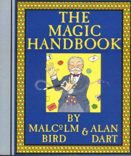 9780811802840: MAGIC HANDBOOK ING