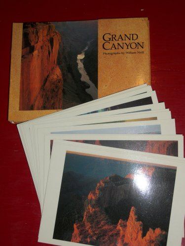 9780811802956: Postbox: Grand Canyon