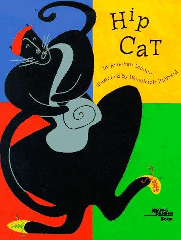 9780811803151: Hip Cat