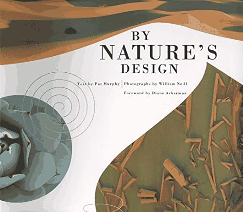 9780811803298: By Nature's Design: An Exploratorium Book (Exploratorium Book Series)