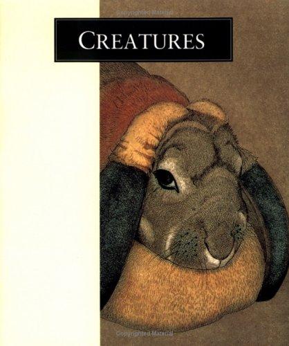 Creatures: Beth Van Hoesen