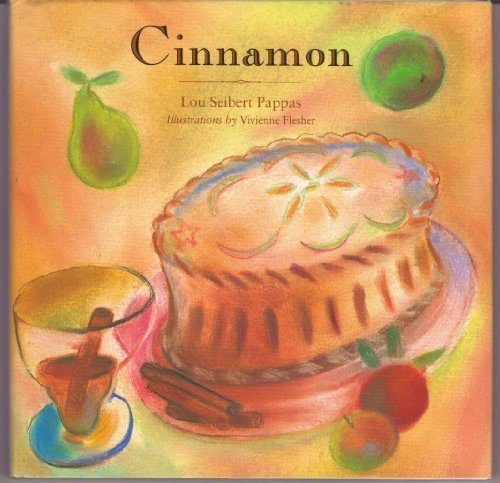 9780811803441: Cinnamon (Artful Kitchen)