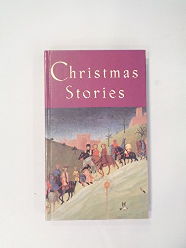 Christmas Stories: Chronicle Books