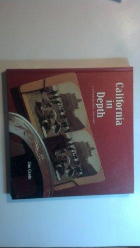 California in Depth: A Stereoscopic History: Jim Crain