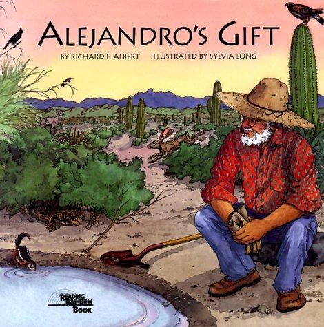 9780811804363: Alejandro's Gift
