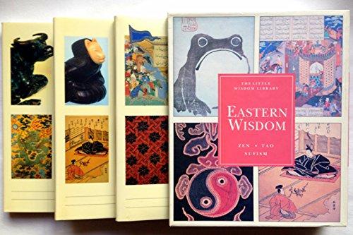 9780811804387: Eastern Wisdom: Zen, Tao, & Sufism (The Little Wisdom Library)