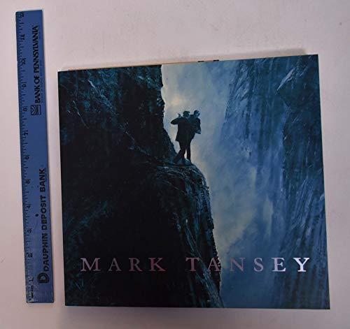 9780811804684: Mark Tansey