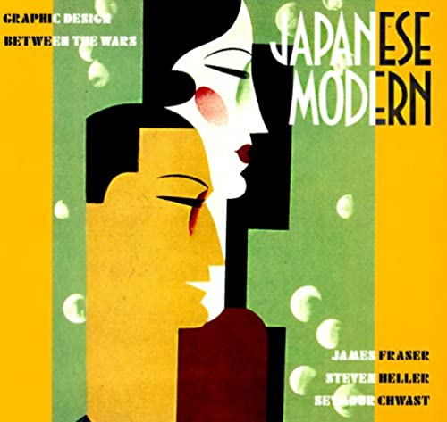 9780811805094: Japanese Modern: Graphic Design Between the Wars