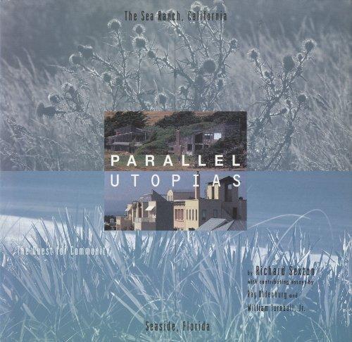 9780811805476: Parallel Utopia