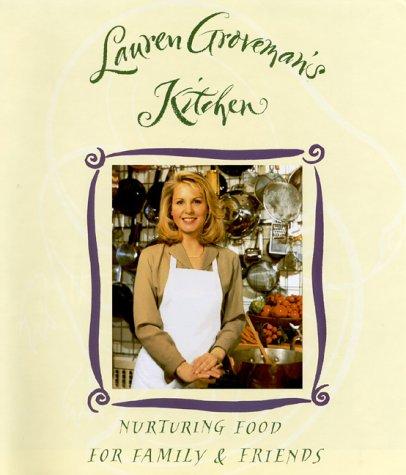 9780811806091: Lauren Groveman's Kitchen