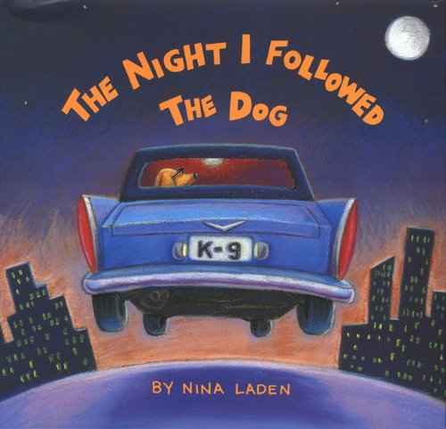 9780811806473: The Night I Followed the Dog