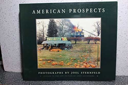9780811806602: American Prospects: Photographs
